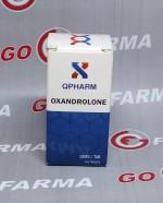 Qpharm Oxandrolone 100таб-10мг купить в России
