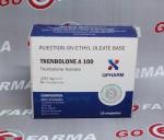 Qpharm Trenbolone A 100 mg/ml - цена за 100 таб купить в России